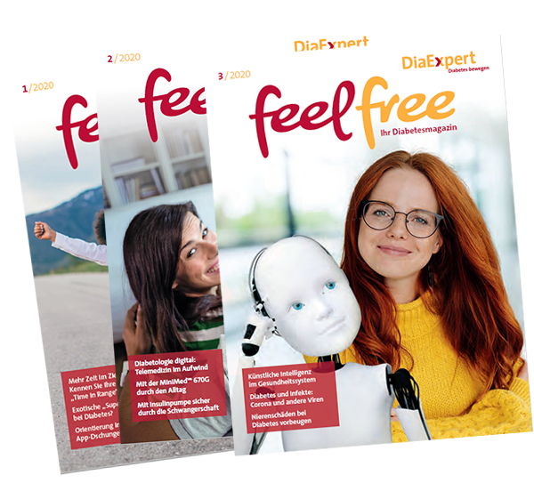 feelfree-Magazin
