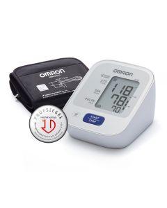 Omron M300 Oberarm Blutdruck-Messgerät