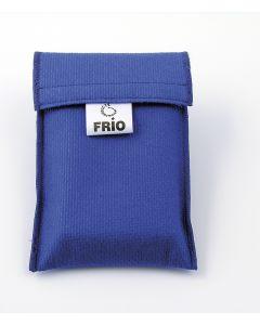 Frio-Kühltasche für Insulinpumpen 9 x 11 cm blau