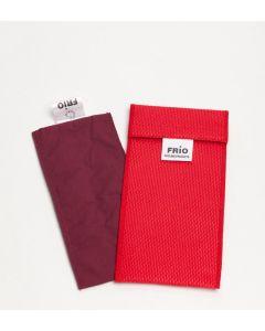 Frio Kühltasche in rot
