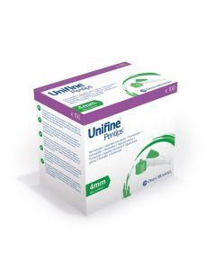 Unifine Pentips 32G 0,23 x 4 mm 100 Stück