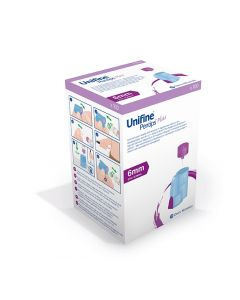 Unifine Pentips Plus 6 mm 100 Stück