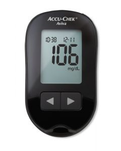 Accu-Chek Aviva Set mg/dL