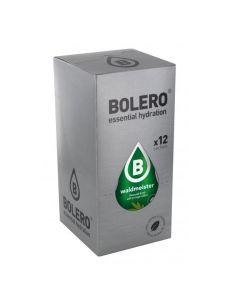 Bolero Erfrischungsgetränk Waldmeister mit Stevia