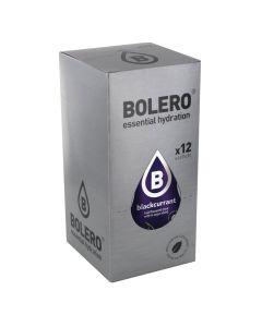 Bolero Erfrischungsgetränk schwarze Johannisbeere mit Stevia