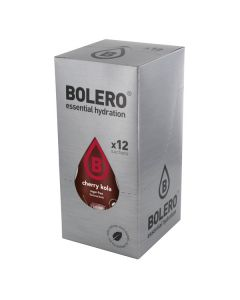 Bolero Erfrischungsgetränk Cherry Kola