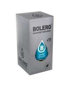 Bolero Erfrischungsgetränk Exotic mit Stevia