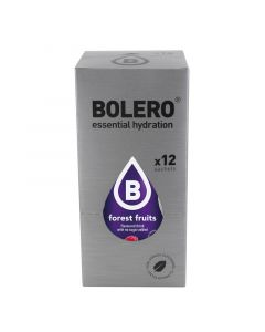 Bolero Erfrischungsgetränk Waldfrucht mit Stevia