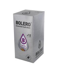 Bolero Erfrischungsgetränk Eistee Passionsfrucht