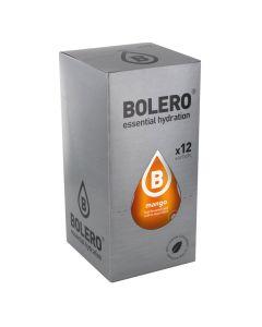 Bolero Erfrischungsgetränk Mango mit Stevia