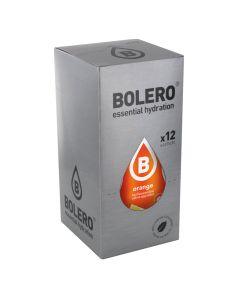 Bolero Erfrischungsgetränk Orange mit Stevia