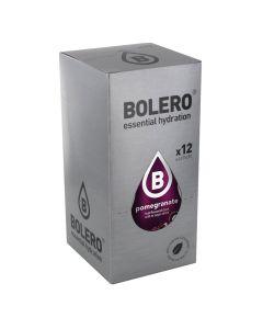 Bolero Erfrischungsgetränk Granatapfel mit Stevia 12 Stück
