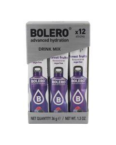 Bolero Sticks Waldfrucht 12 x 3 g