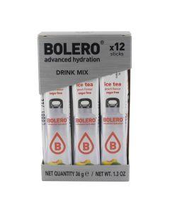 Bolero Sticks Eistee Pfirsich 12 x 3 g