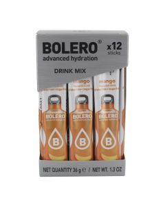 Bolero Sticks Mango 12 x 3 g