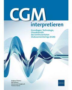Buch CGM interpretieren