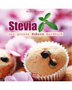 Stevia Das große Sukrin Backbuch