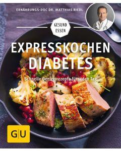 Expresskochen Diabetes
