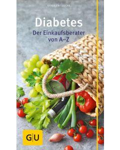 Diabetes Der Einkaufsberater von A-Z