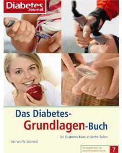 Das Diabetes-Grundlagen-Buch