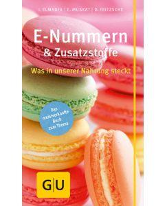 E-Nummern und Zusatzstoffe