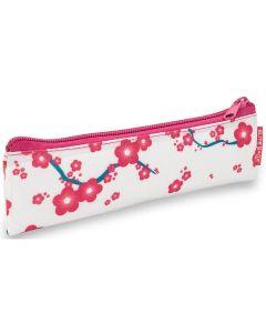 INSULIN`S Pentasche weiß floral Elite Bags