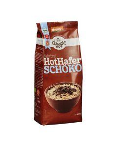 Hot Hafer Schoko glutenfrei