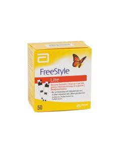 FreeStyle Lite Teststreifen 50 Stück