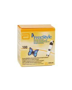 FreeStyle Teststreifen 100 Stück