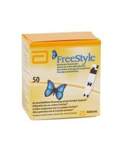 FreeStyle Teststreifen 50 Stück
