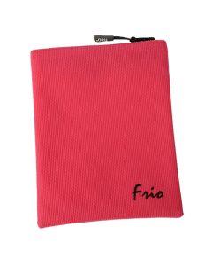 Frio Kühltasche Viva 16,5 x 21 cm pink