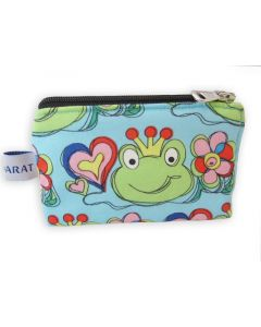 Kinderpumpentasche Frosch