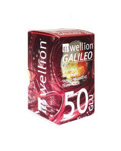 Wellion Galileo Teststreifen 50 Stück