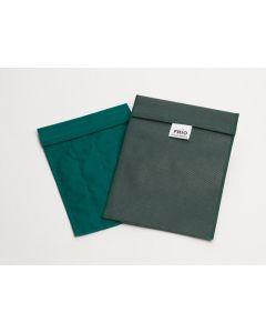 Frio-Kühltasche groß 14 x 19 cm grün