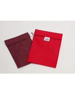 Frio-Kühltasche groß 14 x 19 cm rot