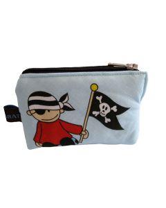 """Kinderpumpentasche """"Pirat"""""""