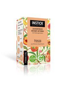 InStick Pfirsich 12 x 2,5g