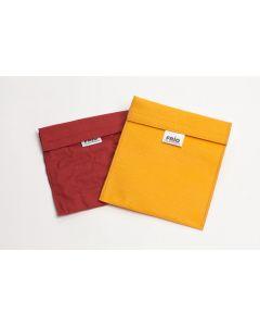 Frio-Kühltasche klein 14 x 15 cm gelb