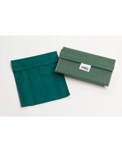 Frio-Kühltasche klein 14 x 15 cm grün