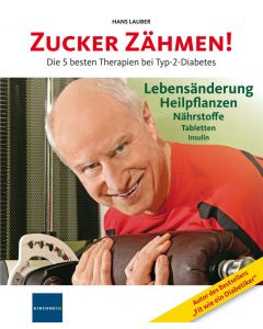 Buch Zucker Zähmen!