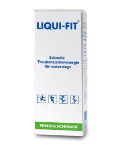 Liqui-Fit flüssige Traubenzuckerenergie Minze