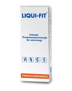 Liqui-Fit flüssige Traubenzuckerenergie Tropical