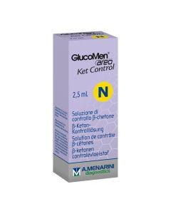 GlucoMen areo 2K Control N 2,5 ml