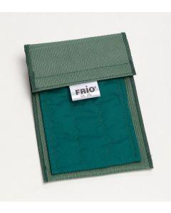 Frio-Kühltasche für Insulinpumpen 9 x 11 cm grün