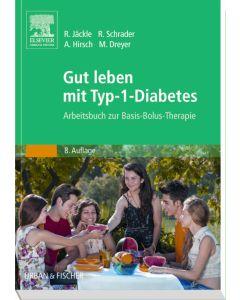 Gut leben mit Typ-1-Diabetes