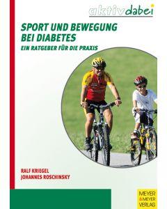 Buch Sport und Bewegung bei Diabetes
