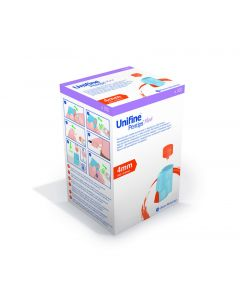 Unifine Pentips Plus
