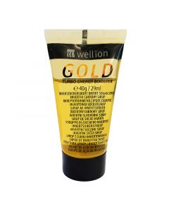 Wellion Gold - Turbo Energy Booster