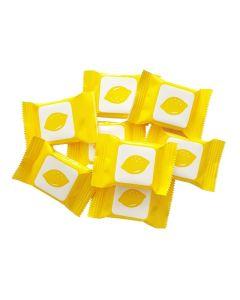 Traubenzucker-Würfel DiaExpert Zitrone 1 Beutel à 50 Stück
