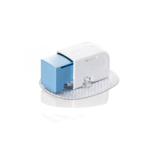 Accu-Chek Insight Flex Kanülen 6mm